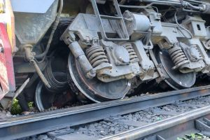 53 injured as train derails near Kanpur