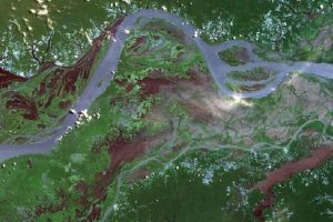 China launches remote sensing satellites