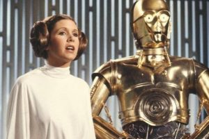 Lourd celebrates first birthday without Carrie Fisher
