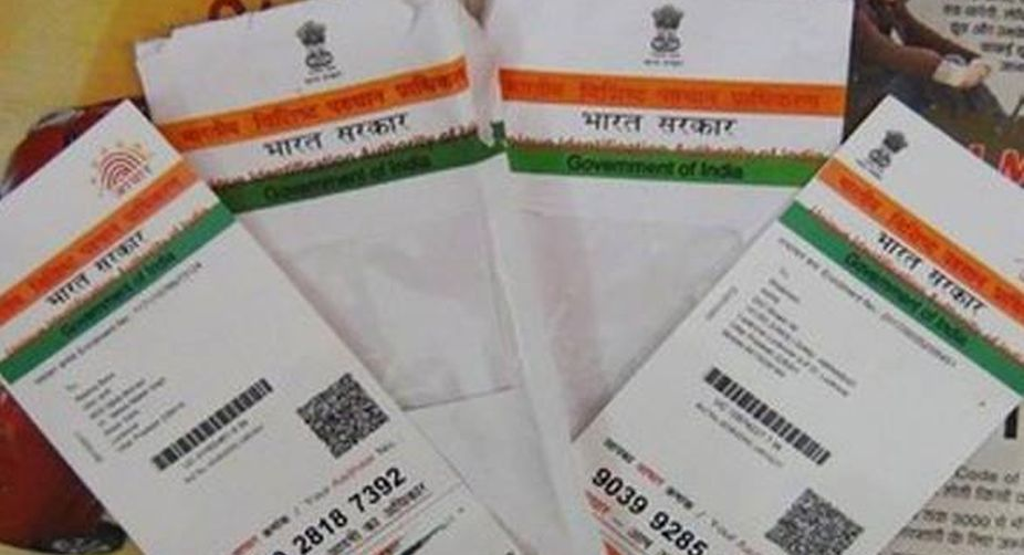 Aadhaar, Haryana government, Treatment, Doctors, Hospitals