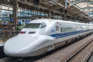 China operationalises world's longest bullet train line