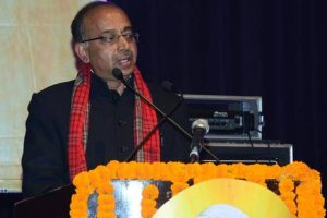 Sports Minister threatens to snap ties with IOA