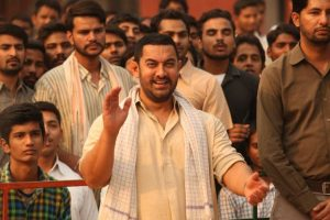 Aamir Khan's 'Dangal' all set to hit Chinese theatres!