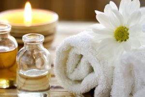 Pamper yourself with the luxurious touch of quality towels