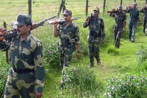 Security beefed up along Tripura's inter-state borders