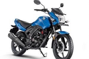 Honda Unicorn 160 BS-IV launched at Rs.73,481