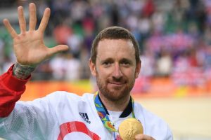 Britain's Olympic legend Bradley Wiggins retires