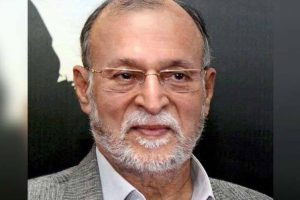 Will sit together with AAP govt to resolve conflict: Baijal