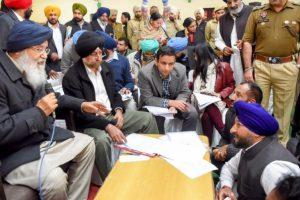 SAD-BJP alliance will win Punjab polls, says Badal