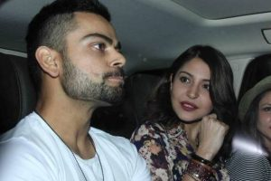 Virat, Anushka likely to get engaged