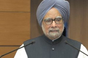 Akali-BJP's mismanagement of Punjab unprecedented: Manmohan