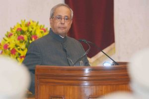Varsities should be place of debate, not violence: President