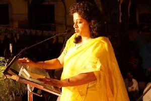 Demonetisation biggest scam of Independent India, says Mahila Congress