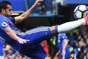 EPL tougher than La Liga, says Chelsea's Pedro