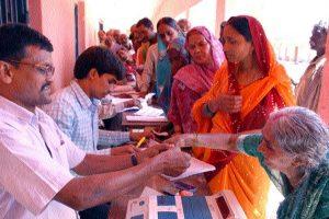 Electoral determinants
