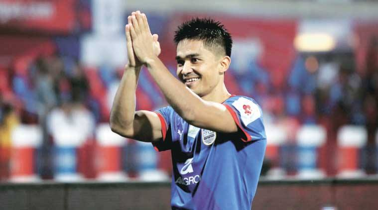 India, Germany, FIFA, Football, Team of the year, Sunil Chettri