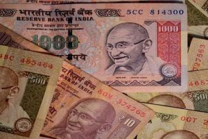 Rs.35 lakh in demonetised notes seized in Kashmir, 2 held