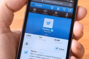 Twitter may let users edit tweets