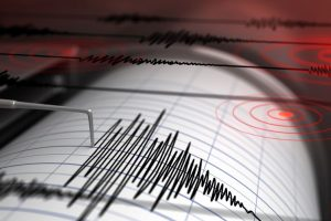Moderate earthquake in Manipur