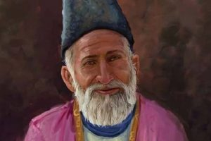 Mirza Ghalib: A timeless love affair