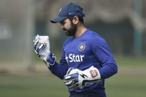 Parthiv credits innovative keeping sessions behind his sucess