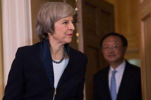 Margaret Thatcher's resignation shocked US, Soviet Union