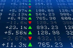 Nifty trades above 8,200 in morning trade