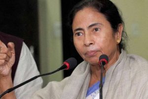Mamata denies riot in Dhulagarh, blames social media