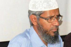 'Zakir Naik to record statement in ED case'
