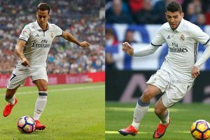 Vazquez, Kovacic to miss Sevilla clash due to injury