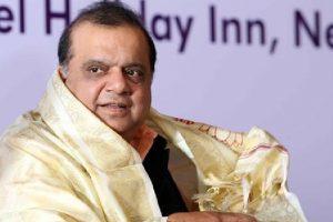 Narinder Batra quits from IOA to protest posts to Kalmadi, Chautala