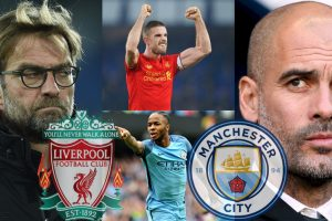 Preview: Liverpool welcome Manchester City in high-stakes clash