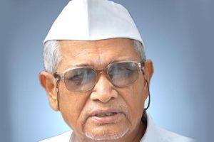 Former Union Minister Balasaheb Vikhe-Patil passes away