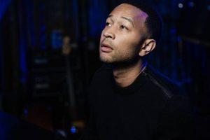 John Legend, Chrissy Teigen have normal arguments