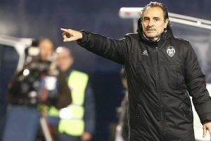 Cesare Prandelli resigns as Valencia coach