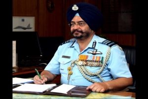 Be ready for operations at short notice: IAF chief to officers