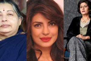 10 iconic Indian women of 2016