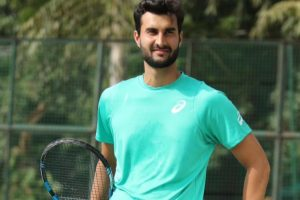 I am capable of winning an ATP title: Yuki Bhambri
