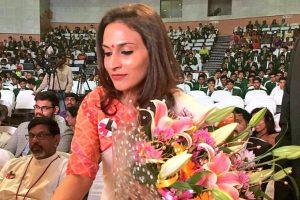 Aishwarya Dhanush's next a biopic on Paralympian Thangavelu