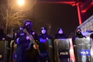 Istanbul terror attack: 35 killed, 40 injured