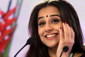 Need to respect freedom of expression: Vidya on Gurmehar