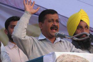 Demonetisation failed in curbing black money, corruption: Kejriwal