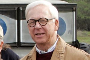 Actor William Christopher no more