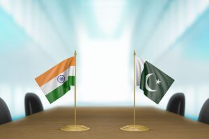 India, Pakistan exchange list of nuclear facilities