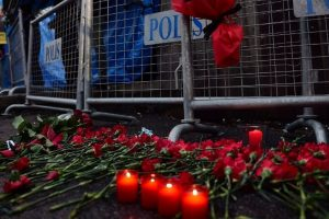 UN Security Council condemns terrorist attack in Istanbul