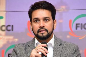 SC removes Anurag Thakur as BCCI President