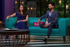 Shahid Kapoor to embrace fatherhood for the second time?