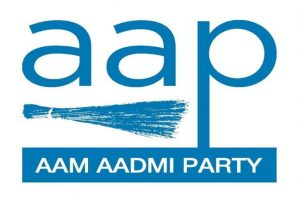 AAP demands action over deletion of chapters on Sikh gurus
