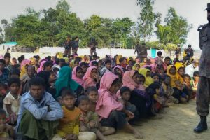 Myanmar to probe Rohingya beating video