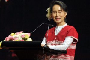 Myanmar elections: Suu Kyi's NLD retains heartland support